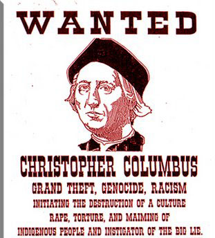 christopher columbus good or bad Enslaving and massacring are only a couple of the horrid things columbus did to the natives when he first arrived he treated them and even his own crew very poorly.