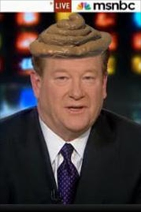 Ed schultz i busted my ass